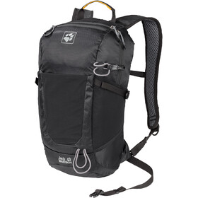 Jack Wolfskin Kingston 16 Sac, black